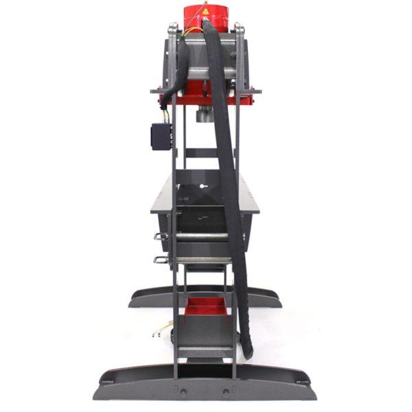 110 Ton Shop Press with PLC