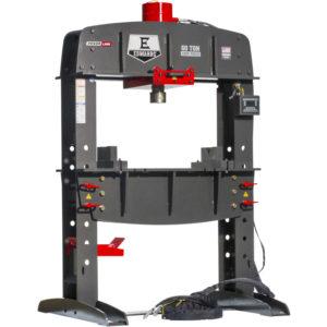 60 Ton Shop Press with PLC