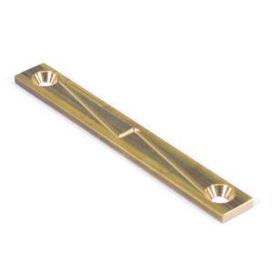 Brass Slides