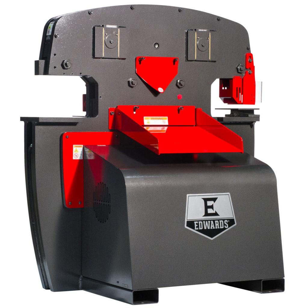 EDWARDS 100 Ton Ironworker
