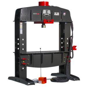 EDWARDS 110 Ton Shop Press