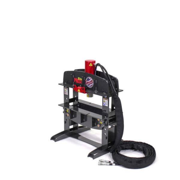 EDWARDS 20 Ton Shop Press