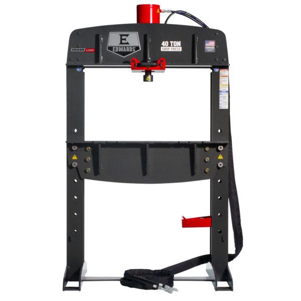EDWARDS 40 Ton Shop Press