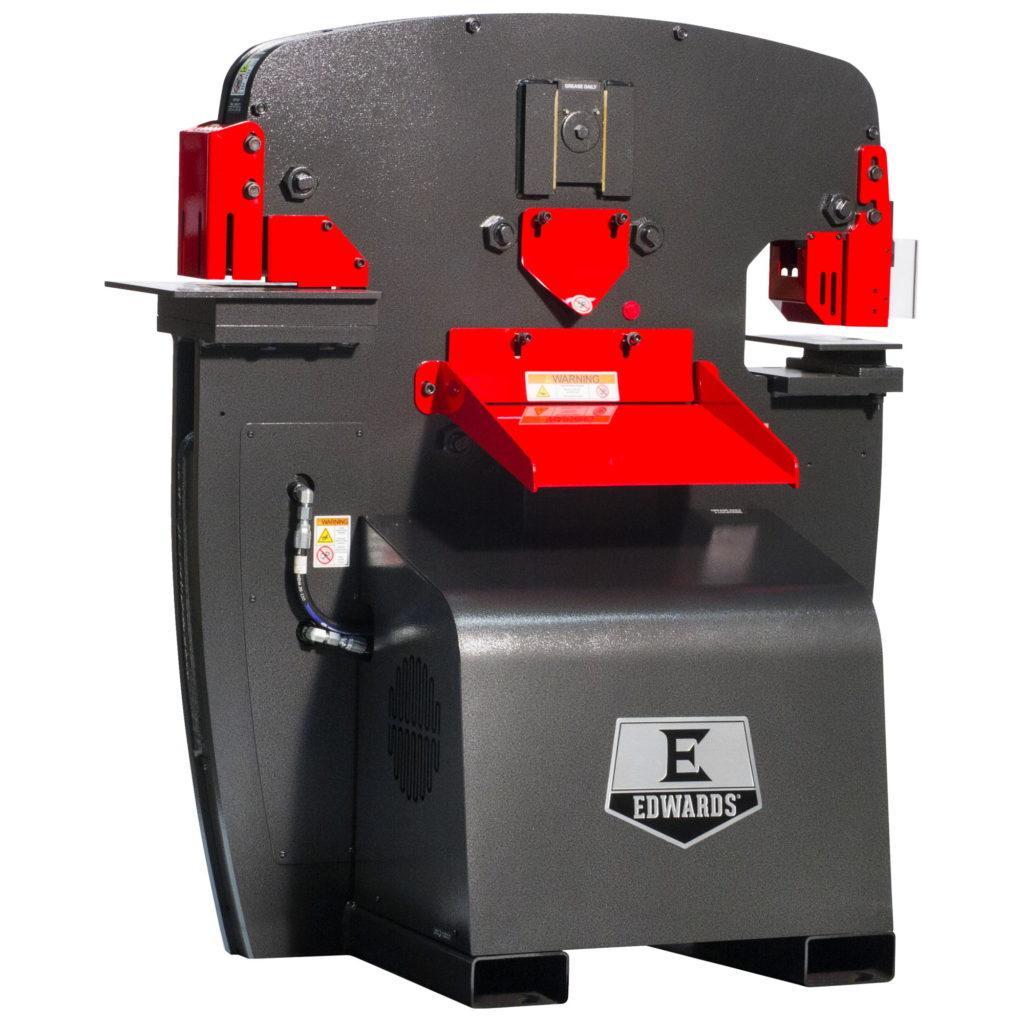 EDWARDS 60 Ton Ironworker