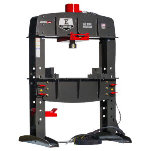EDWARDS 60 Ton Shop Press