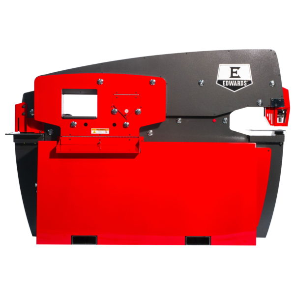 Edwards 110-65 Ton Elite Ironworker