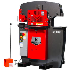 Edwards Hydraulic Ironworkers for Sale