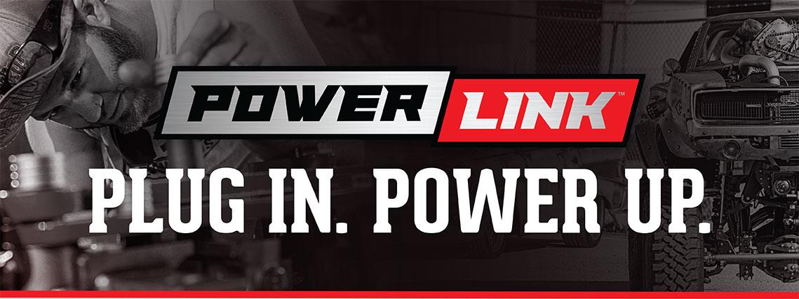 Powerlink™ | Edwards Manufacturing